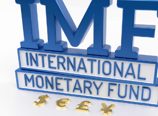 IMF to make US$50 billion available for Sub-Saharan Africa to Mitigate Economic Shock