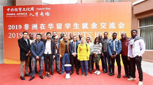 African students trapped in coronavirus-hit Wuhan plead for help