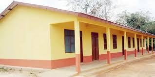 Residents of Gadi decry lack of classroom blocks