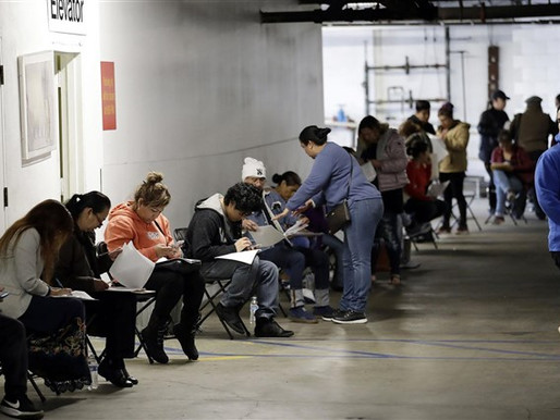 COVID-19 Renders 33.3 Million Americans Unemployed