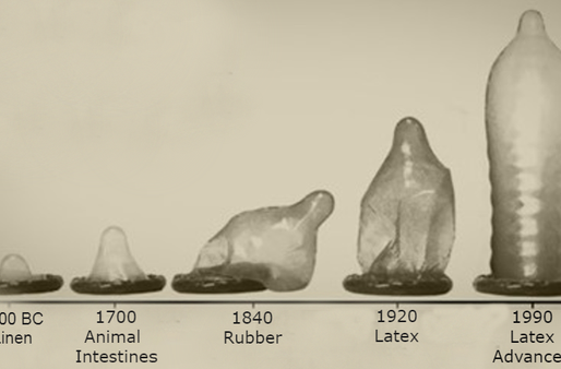 Learn the Interesting History of Condoms
