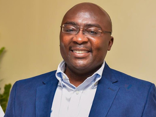 NPP Has Improved the Living Standard of Ghanaians - Veep