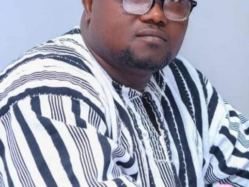 'Welfare' appointed Sports Council chair for Upper West Region