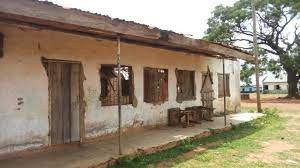 Dilapidated nature of our school affects teaching and learning - Ga residents