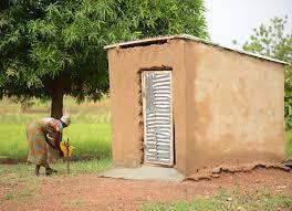 779 communities declared open defecation-free in Upper West – EHSD