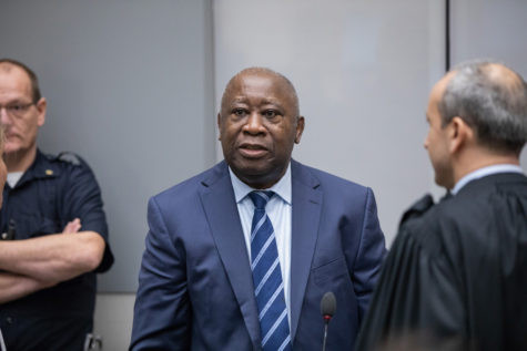 Former Ivorian President request unconditional release from ICC