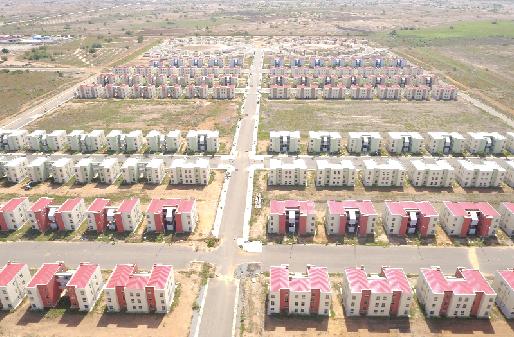 Details of Saglemi Housing Fraud Deal Uncovered