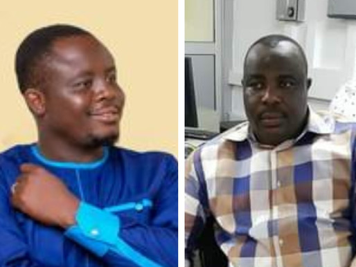NDC's attack on the media: the case of former President Mahama's visit to UWR