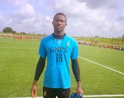 Young Apostles has end Wa Suntaa goalkeeper's consistent clean sheet record