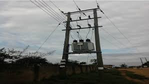 Residents of Dupare remind politicians of their electricity promise to the community