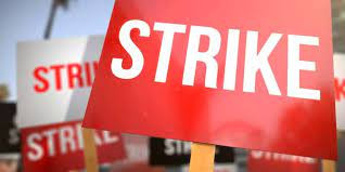 Workers Unions at SDD UBIDS threatens to strike on Monday, August 2