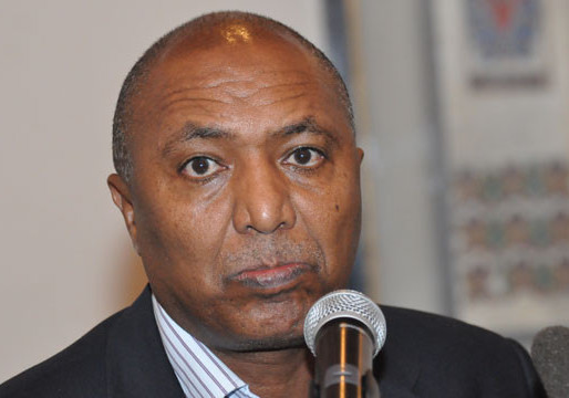 Ethiopian court jails ex-minister for corruption