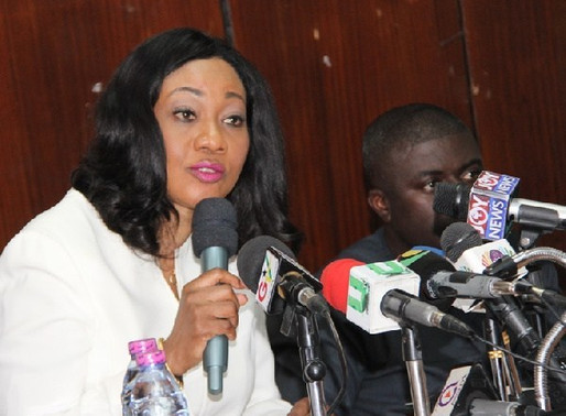 Head of Ghana's Electoral Body Invited to Brief Parliament on 2020 Elections Preparedness