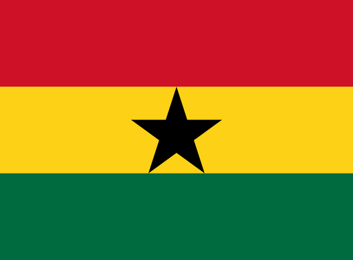 Ghana  Better at Containing  COVID-19  Infections  Compared to One of the World´s Best