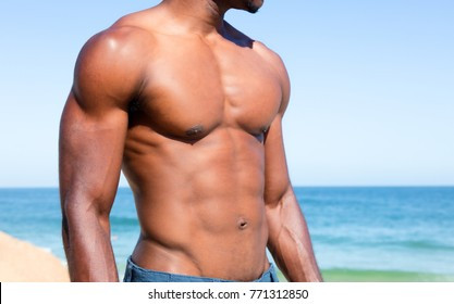 Key Men Body Parts Women Find Very Attractive and Irresistible