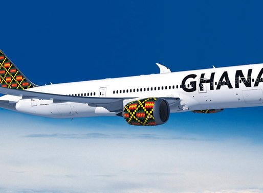 Ghana To Unveil a New National Airline in Few Months