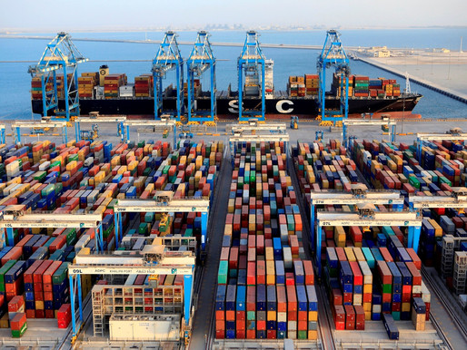 New Integrated Customs Management Systems Causing Delays and Confusion At Ghana's Ports