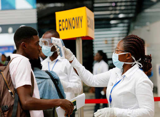 Africa's Low Coronavirus Infection  Rate Puzzles Health Experts