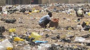 Residents of Kabanye worried about danger of cholera outbreak due to open defecation