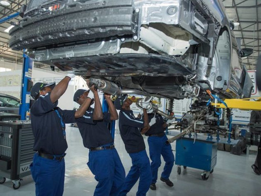 Ghana Government  Instructs MMDAs to Buy Only Locally-Assembled Vehicles