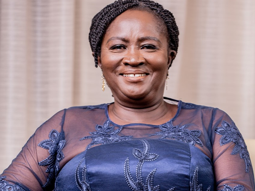 Prof. Jane Naana Vows to Help Mahama Win 2020 Elections