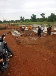 Zingu Assembly Member appeals for support to construct a bridge