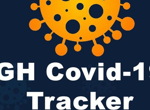 An App to Track Suspected COVID-19 Cases Launched in Ghana