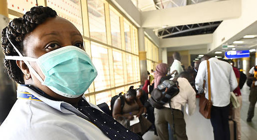 Africa Records Close to  8,000 COVID- Cases, 334  deaths, 702 recoveries
