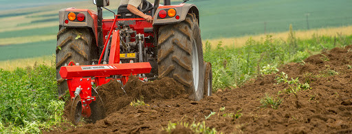 Female Farmers at Piisi Appeal for Tractor Services and Support