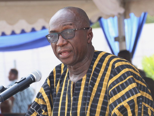 12 file to contest NPP primaries in Upper West; Ambrose Dery to go unopposed