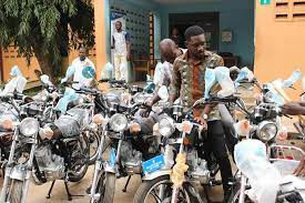 Assembly Member calls for MMDAs to provide Assembly members motorbikes while in office