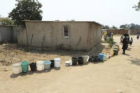 Residents Of Chasia express concerns over the sufferings they go through in search of potable water