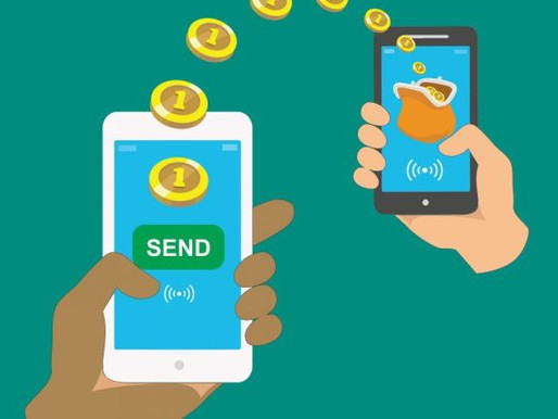 Mobile Money Usage Thriving in Africa
