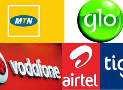 Ghana Government Move to Ensure Level Playing Field for Telecom Operators