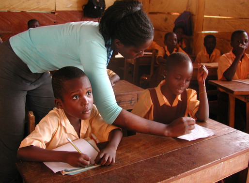 Shift System, Best Option for Re-opening Schools in Ghana.