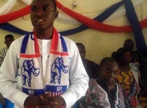 Elvis Botah Pledges To Commercialize Farming In Nadowli/Kaleo