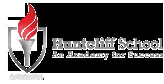 HUNTSCLIFF SCHOOL, KIRTON-IN LINDSAY, LINCS.
