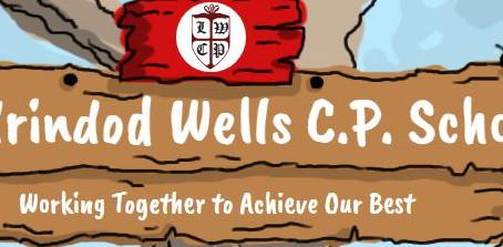LLANDRINDOD WELLS CP SCHOOL, POWYS. WALES.