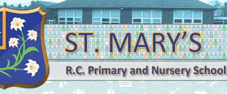 ST.MARYS' RC PRIMARY SCHOOL, MIDDLETON