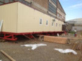 вагончик строительный бытовка изготовление красноярск сборка