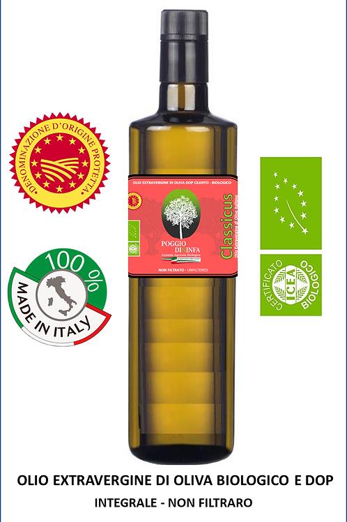 Conf. da 3  bottiglie - CLASSICUS BIO DOP Integrale