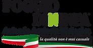 Logo DiNinfa vert nero solo scritta.png