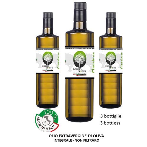 Conf. da 3 bottiglie - CLASSICUS Integrale 0,75 l.