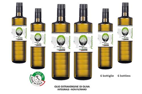 Conf. da 6 bottiglie - CLASSICUS Integrale 0,75 l.