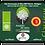 Thumbnail: Conf. da 3 lattine da 3 litri - CLASSICUS BIO DOP Integrale