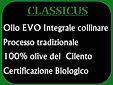 Presentazione Classicus snella Biologico