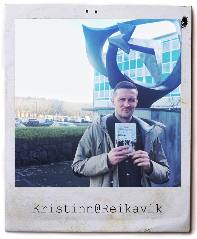 Kristinn_Reikavik