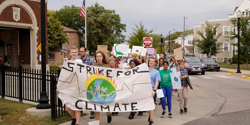 Climate Kidz Kickoff