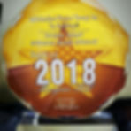 The BackStrap Award 2018 Best Myofascial