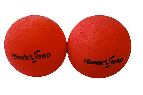Red Hard/Foam Balls